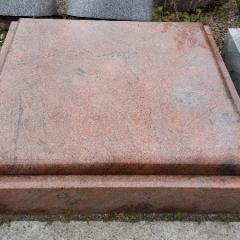 Urnengrabmal-Multicolor-rot