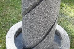 Spiralbrunnen