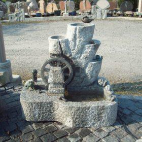 Muehlradbrunnen